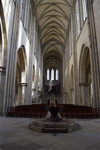 Magdeburg-katedrala sv. Katarina i Moris