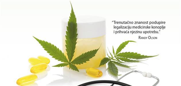 Marihuana-kao-lijek