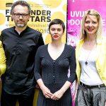 63. Pula film festival-press-Zagreb