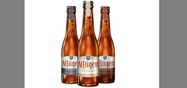 Affligem belgijska  piva