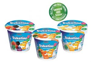 Dukatino voćni jogurti