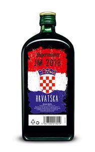Jaegermeister -Hrvatska