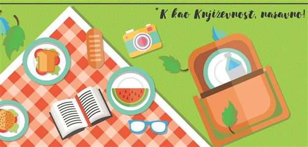 Književni piknik-Varaždin