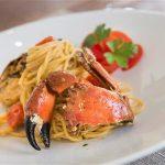 La Capannina-restoran-Umag-hrana