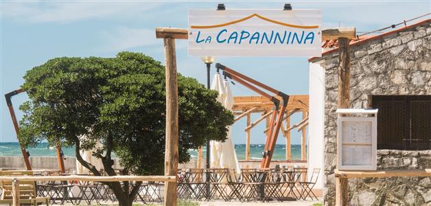 La Capannina-restoran-Umag