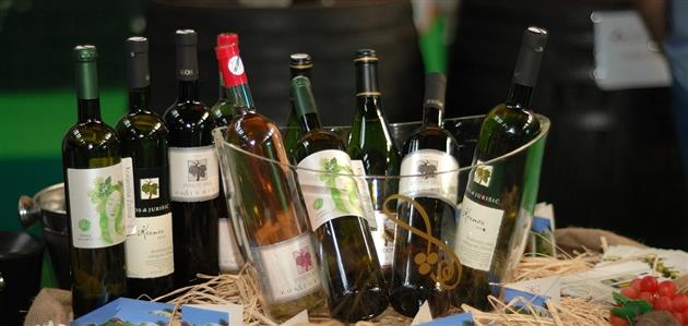 Sveti Ivan Zelina-Izložba vina kontinentalne Hrvatske