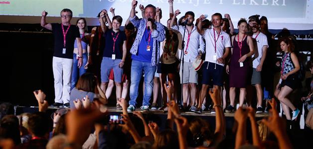 19. Motovun Film Festival-nagrade