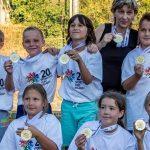 Sportske igre mladih-Graničar Katastrofa Koprivnica