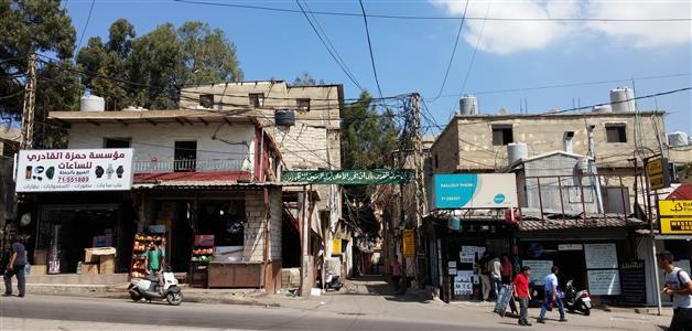 Bejrut-Hezbollah kvart