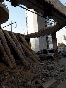 Bejrut-ruševine