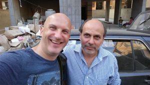 Damir Vujnovac i Bassem
